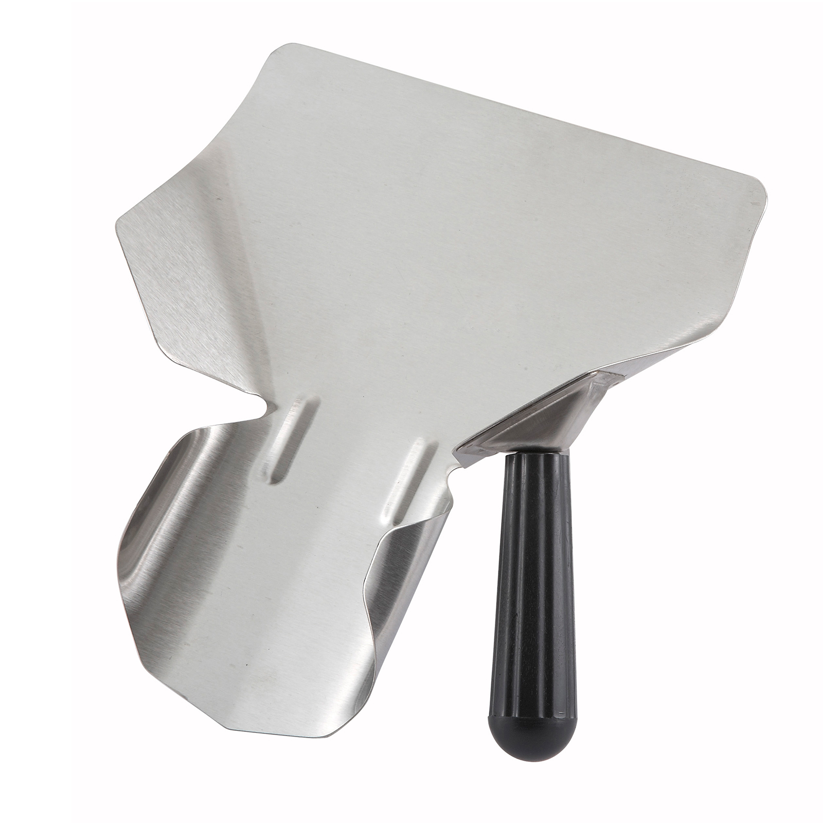 Winco FFB-1R french fry scoop