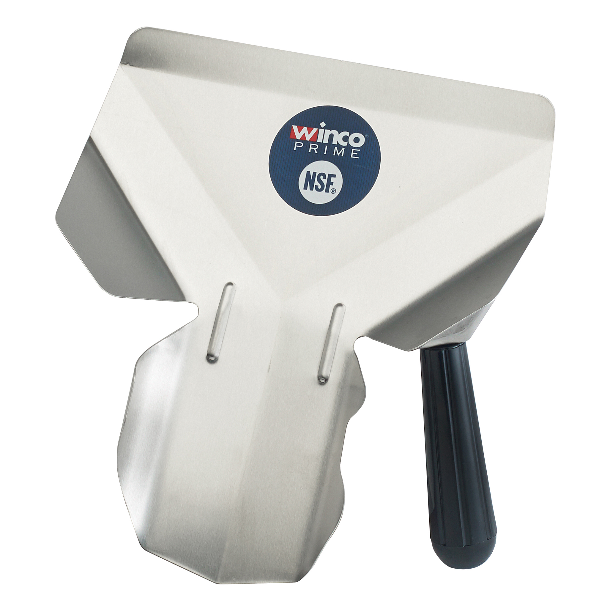 Winco FFBN-1R french fry scoop