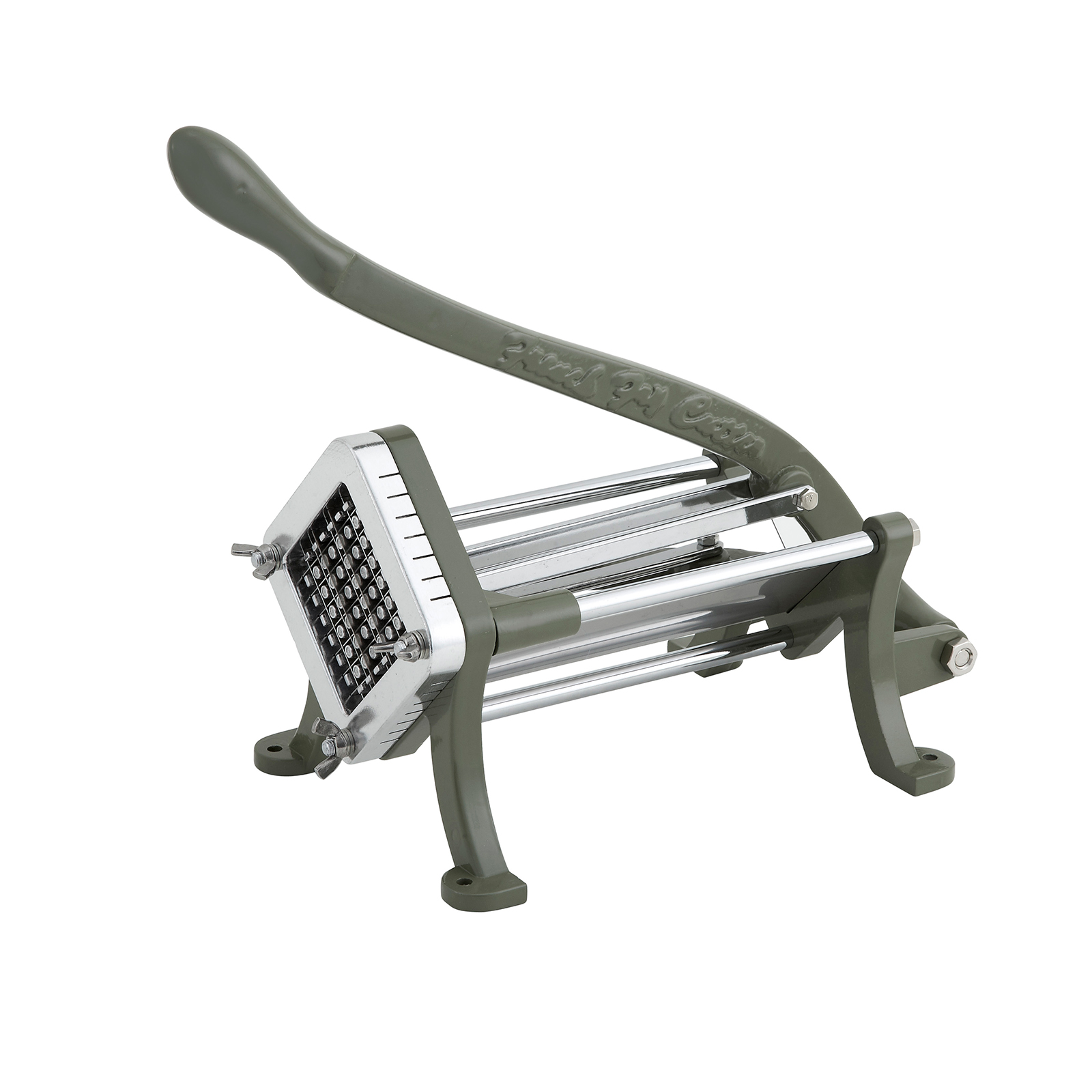Winco FFC-375 french fry cutter