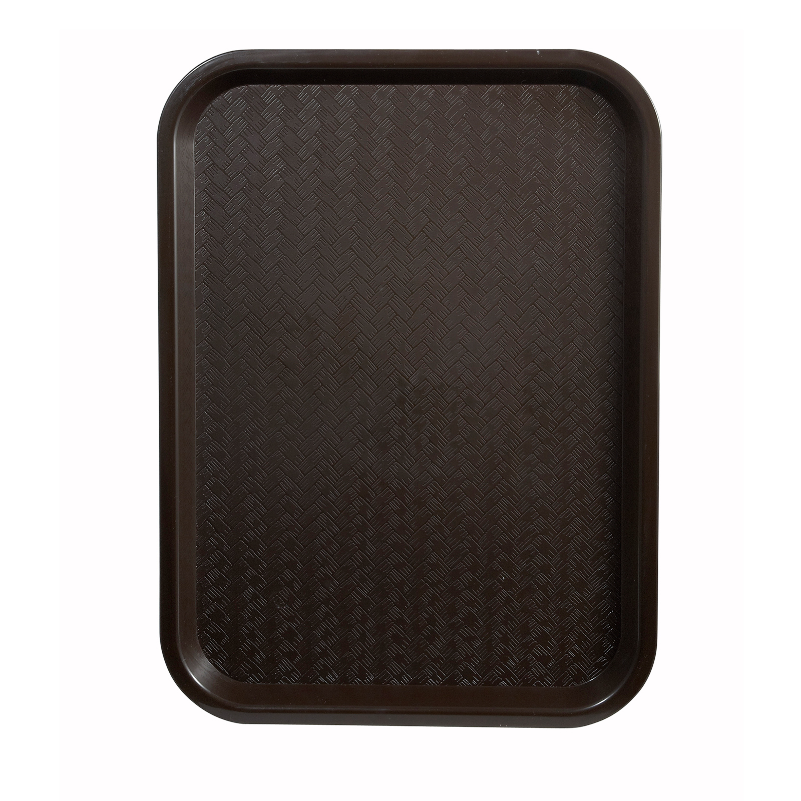 Winco FFT-1216B tray, fast food
