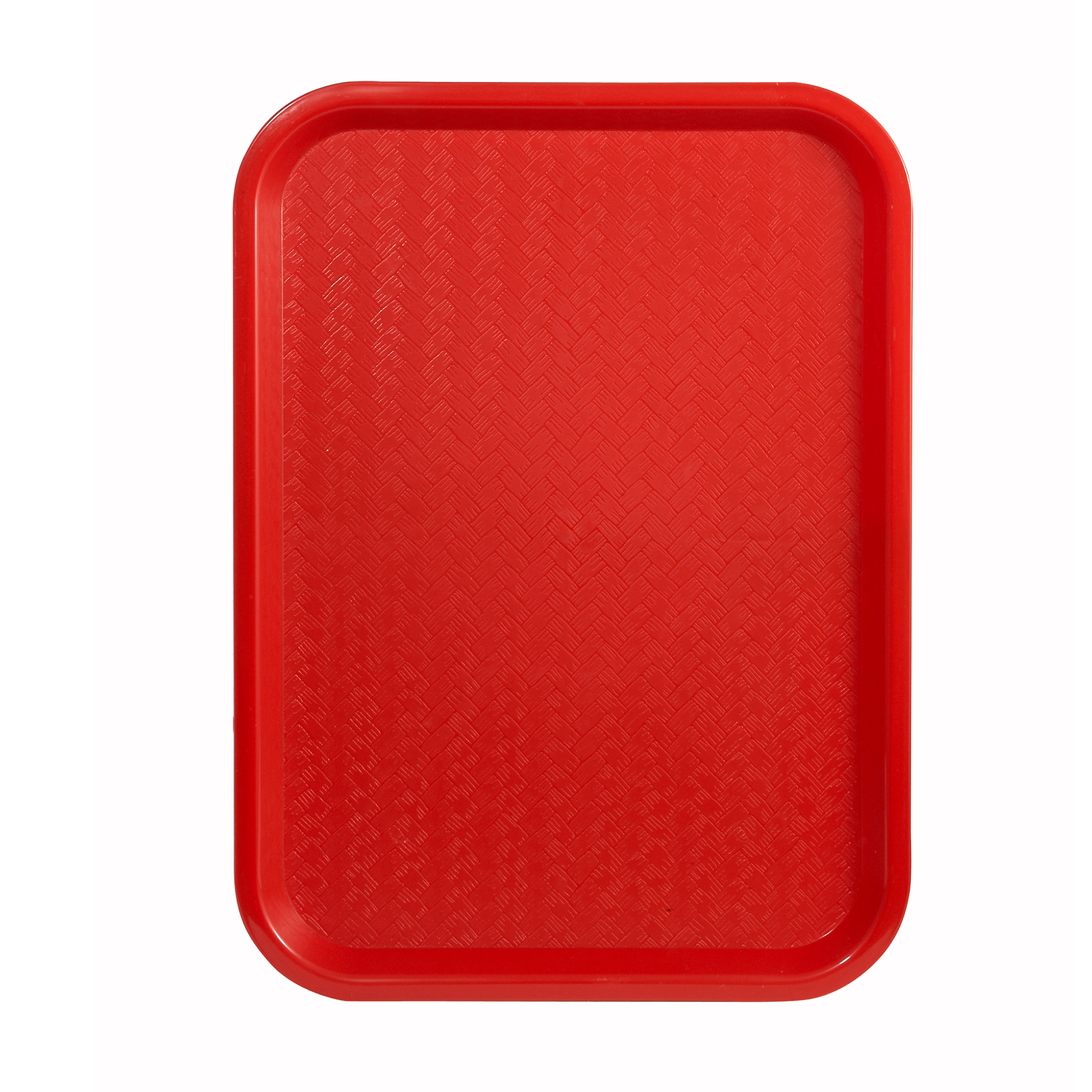 Winco FFT-1216R tray, fast food