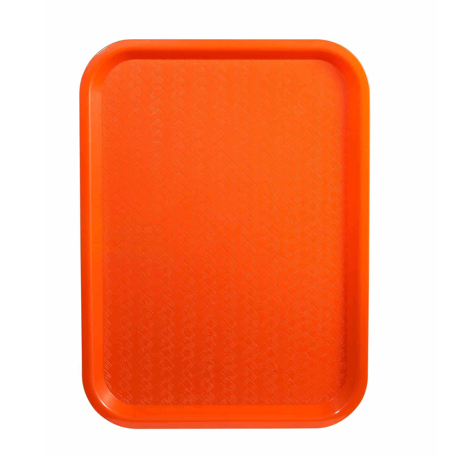 Winco FFT-1418O tray, fast food