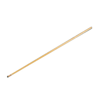 Winco FSC-60H mop broom handle
