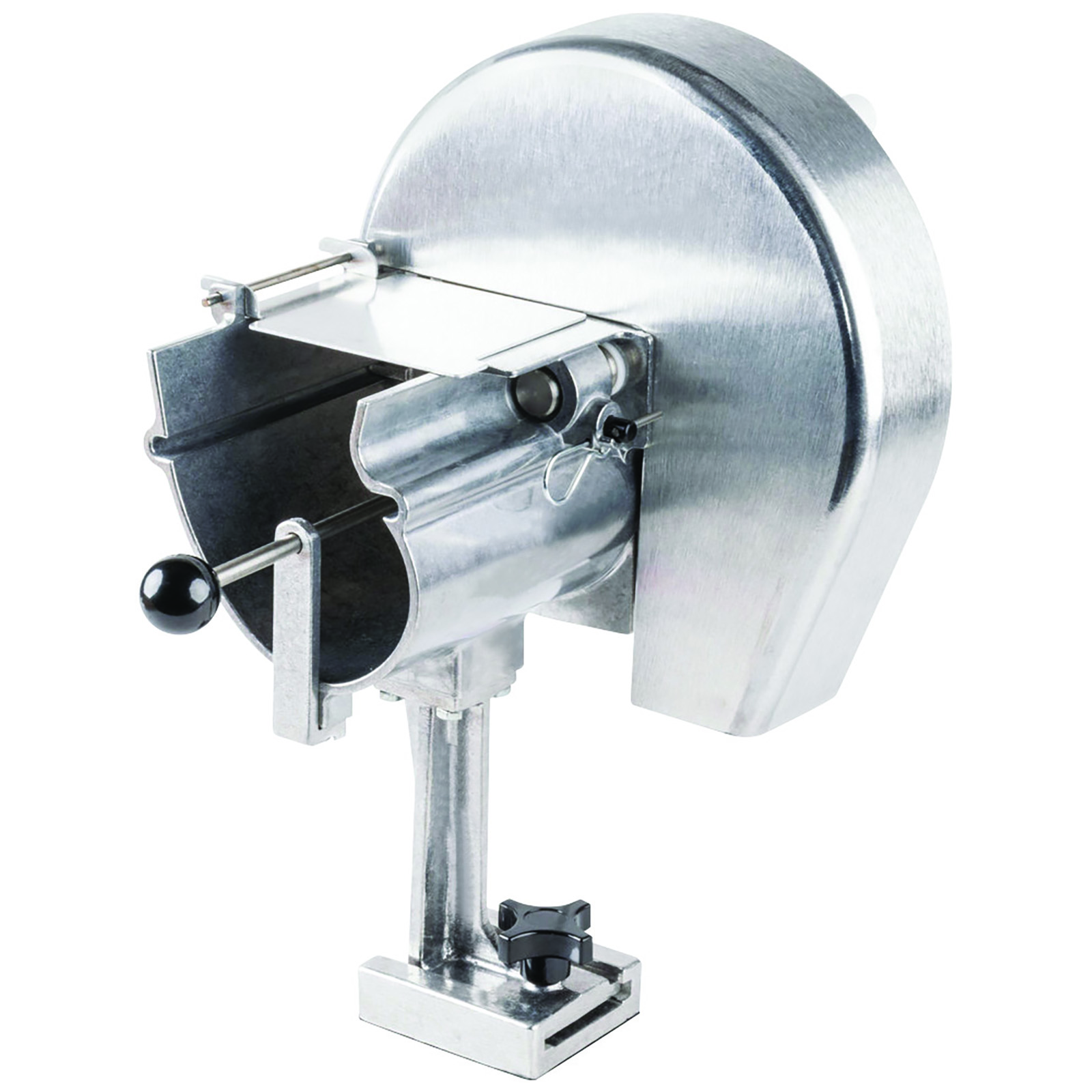 Winco FVS-1 fruit / vegetable slicer, cutter