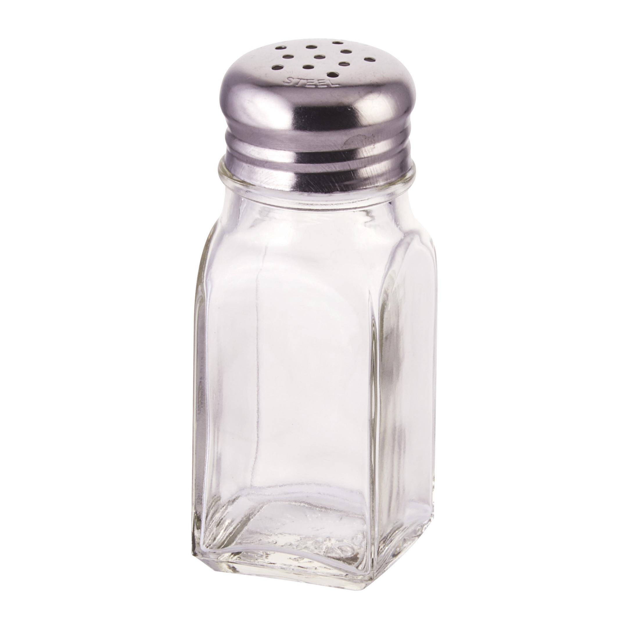 Winco G-109 salt / pepper shaker