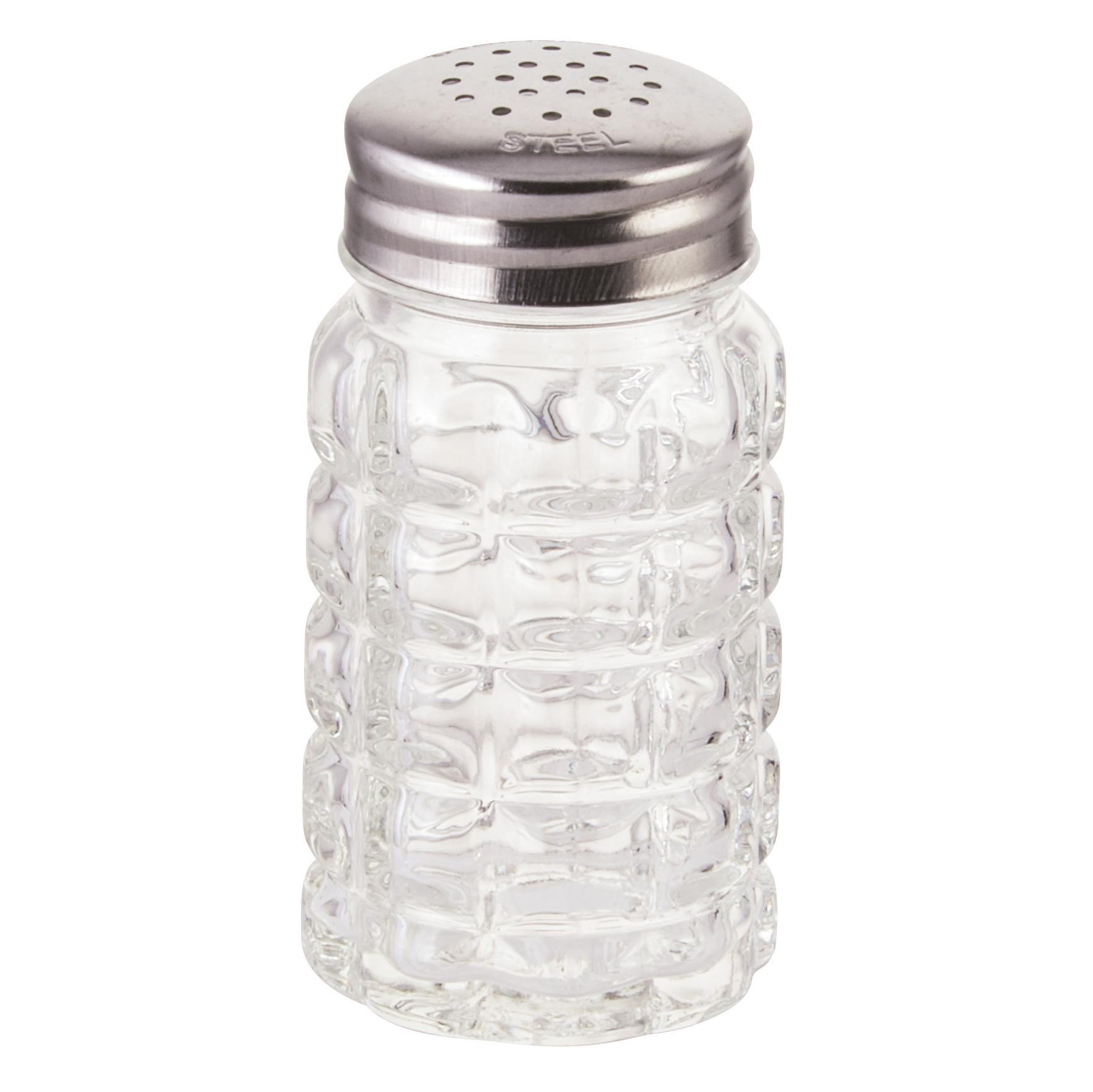 3105-158 DZ Winco G-118 salt / pepper shaker