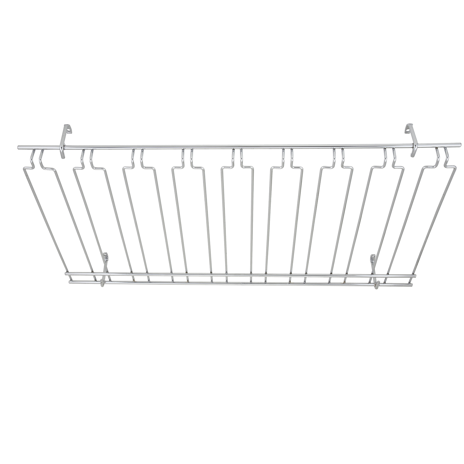 Winco GHC-1836 glass rack, hanging