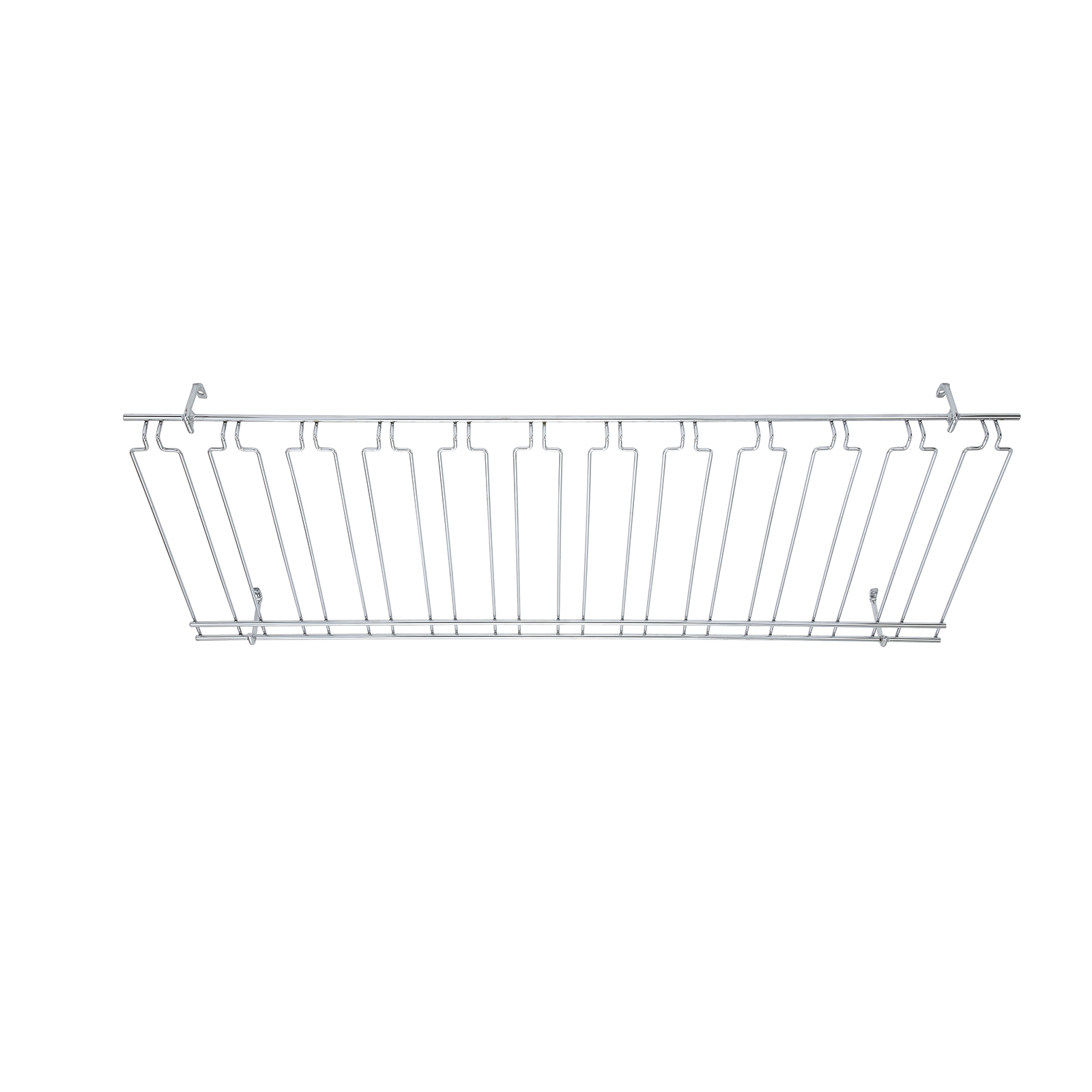 Winco GHC-1848 glass rack, hanging