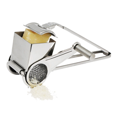 Winco GRTS-1 grater, rotary