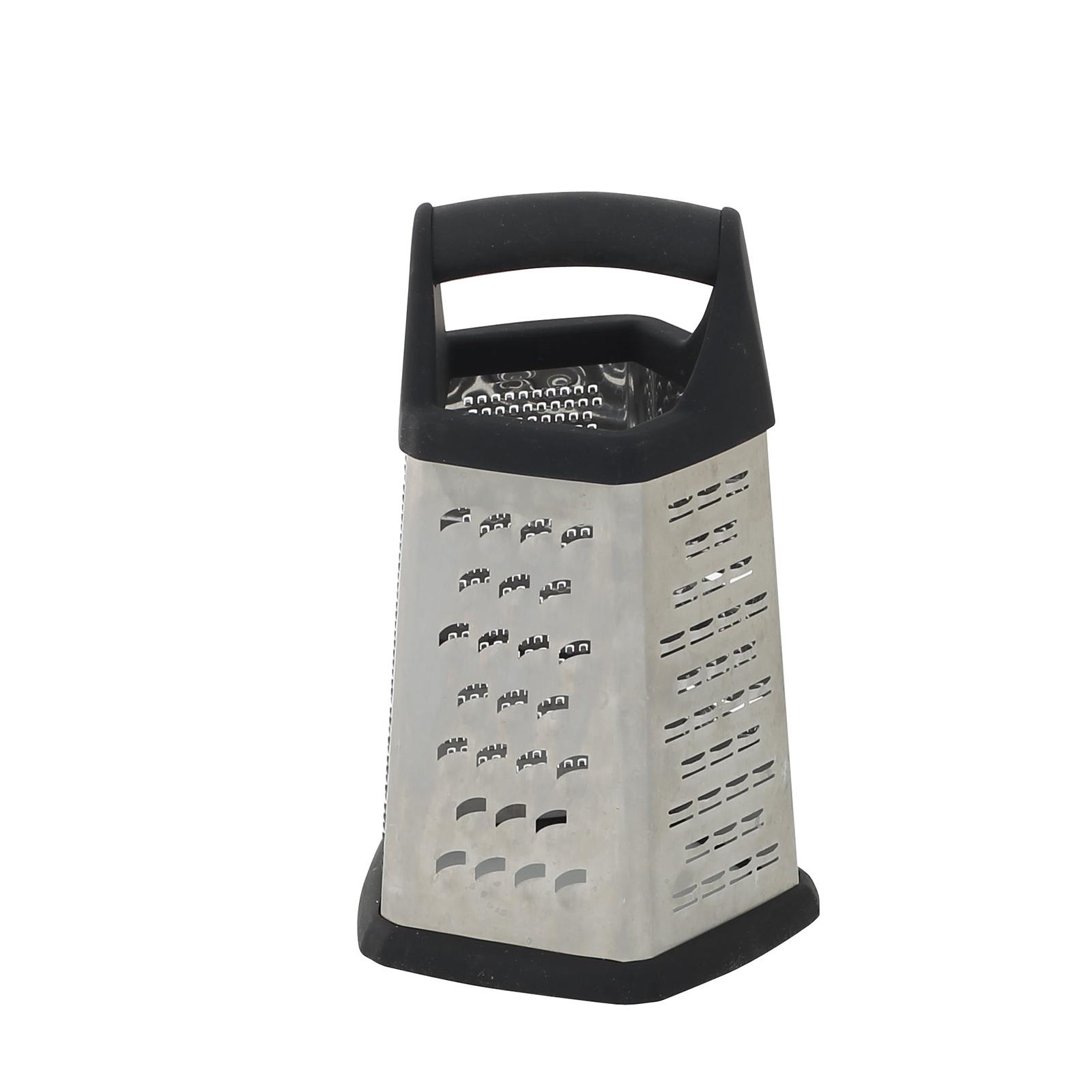 Winco GT-401 grater, box