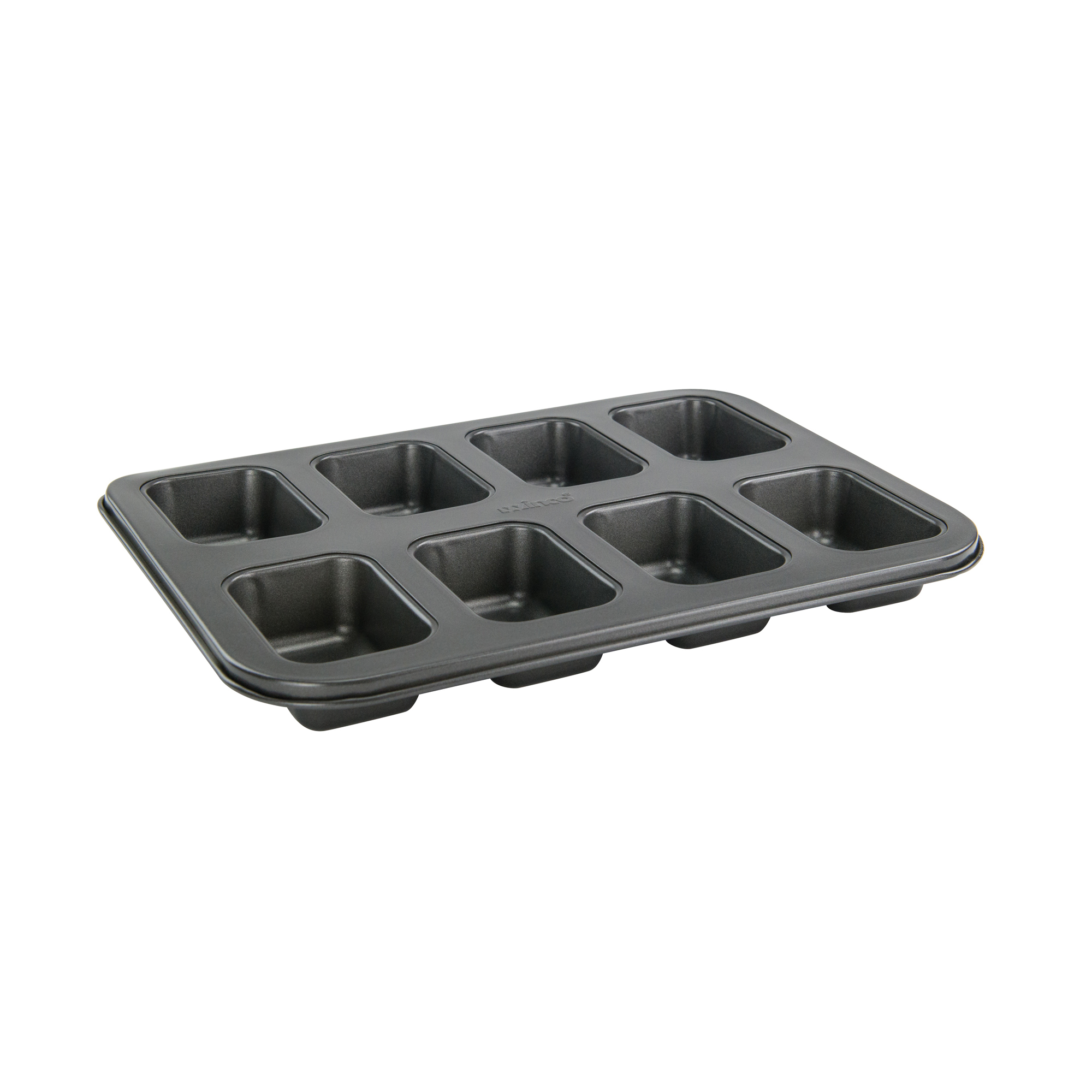 1800-95 Winco HLF-8MN loaf pan