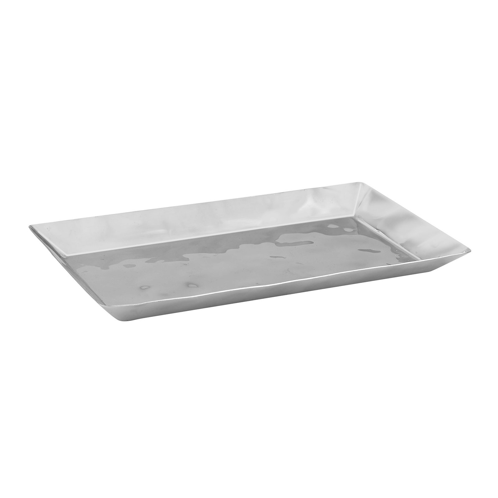 Winco HPO-14 display tray, market / bakery
