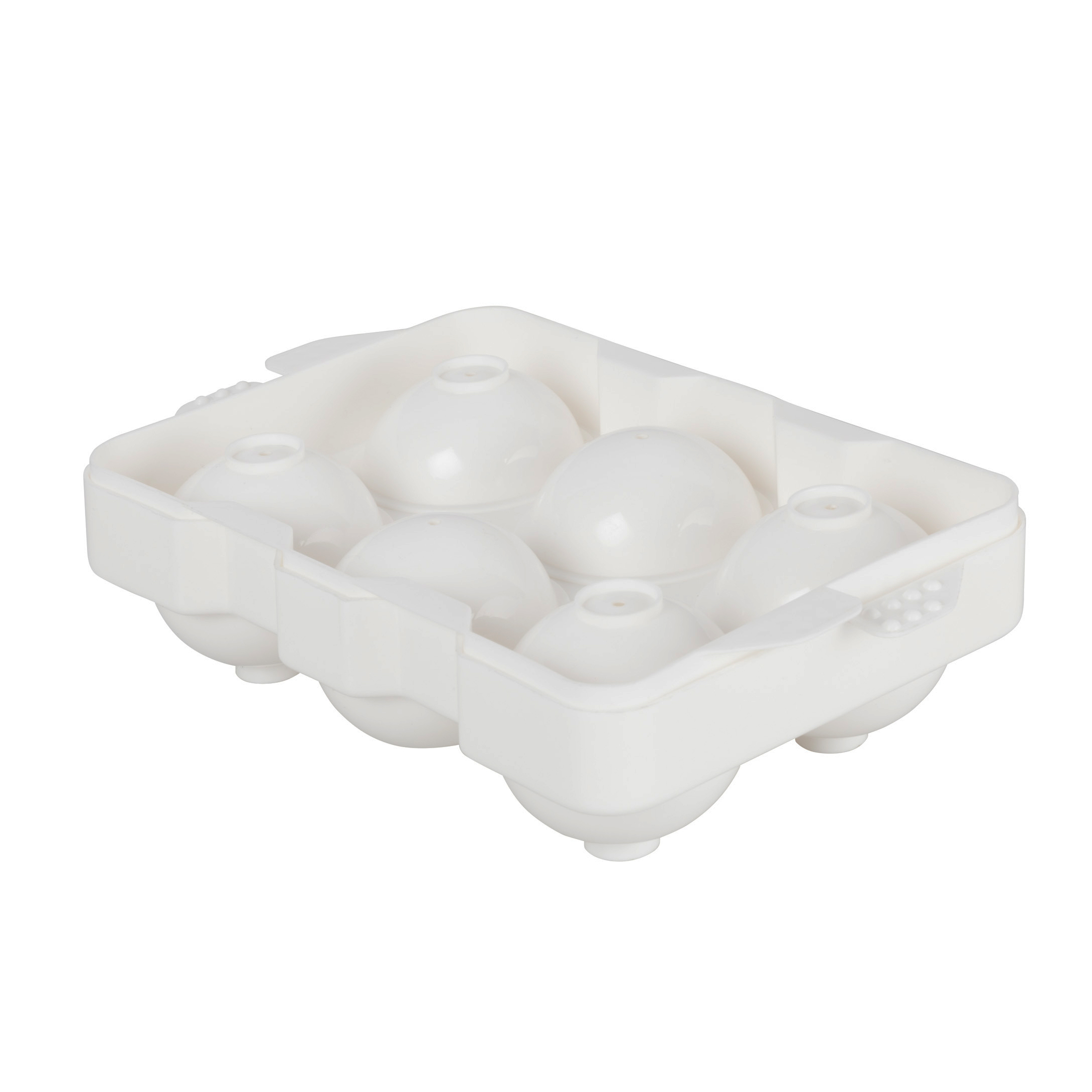 Winco ICCP-6W ice cube tray