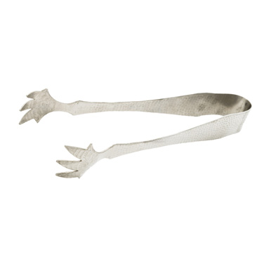 Winco ICT-7 tongs, ice / pom