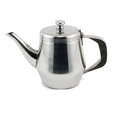 Winco JB2920 coffee pot/teapot, metal