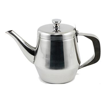 Winco JB2920 coffee pot/teapot, metal