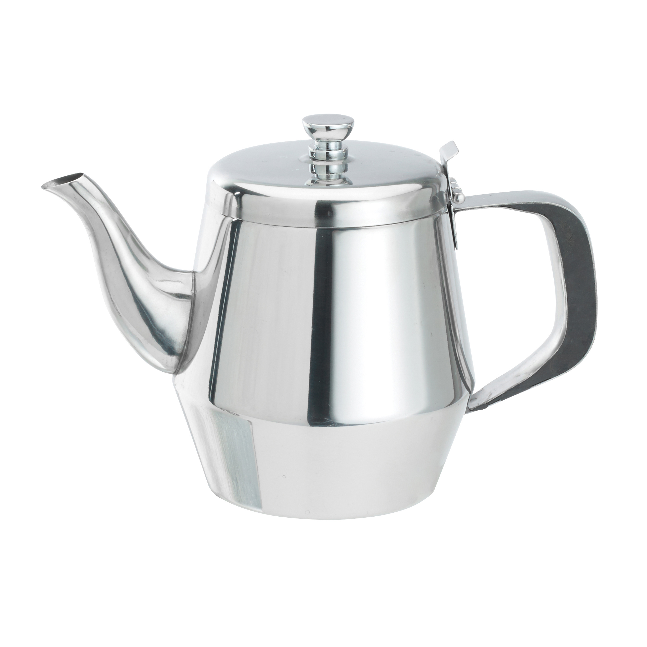 Winco JB2928 coffee pot/teapot, metal