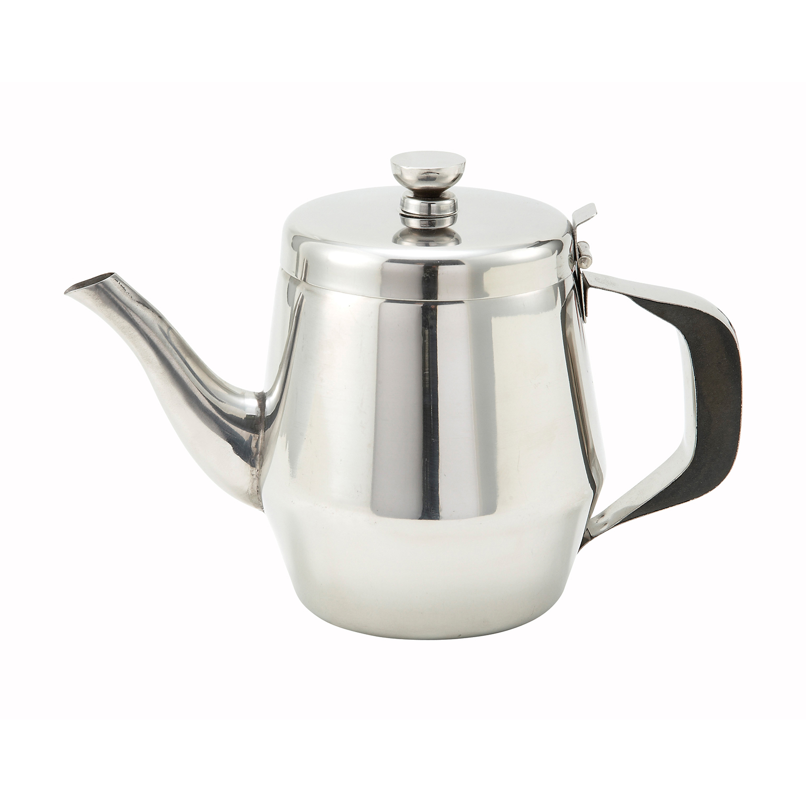 Winco JB2932 coffee pot/teapot, metal