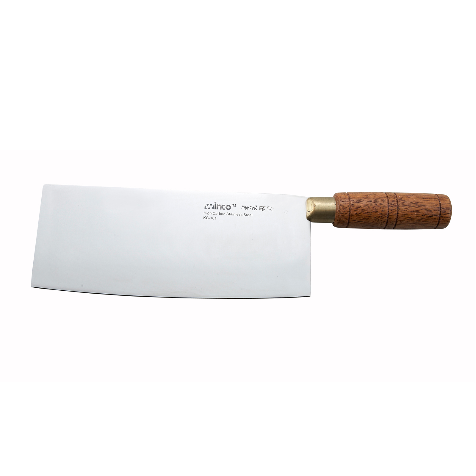 Winco KC-101 knife, cleaver