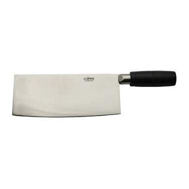 Winco KC-601 knife, cleaver