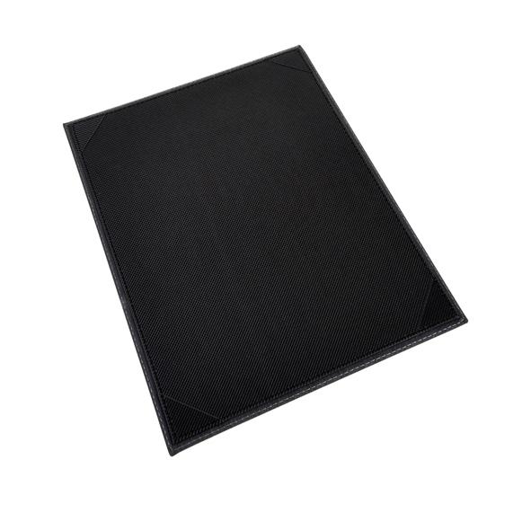 Winco LMS-811BK menu cover
