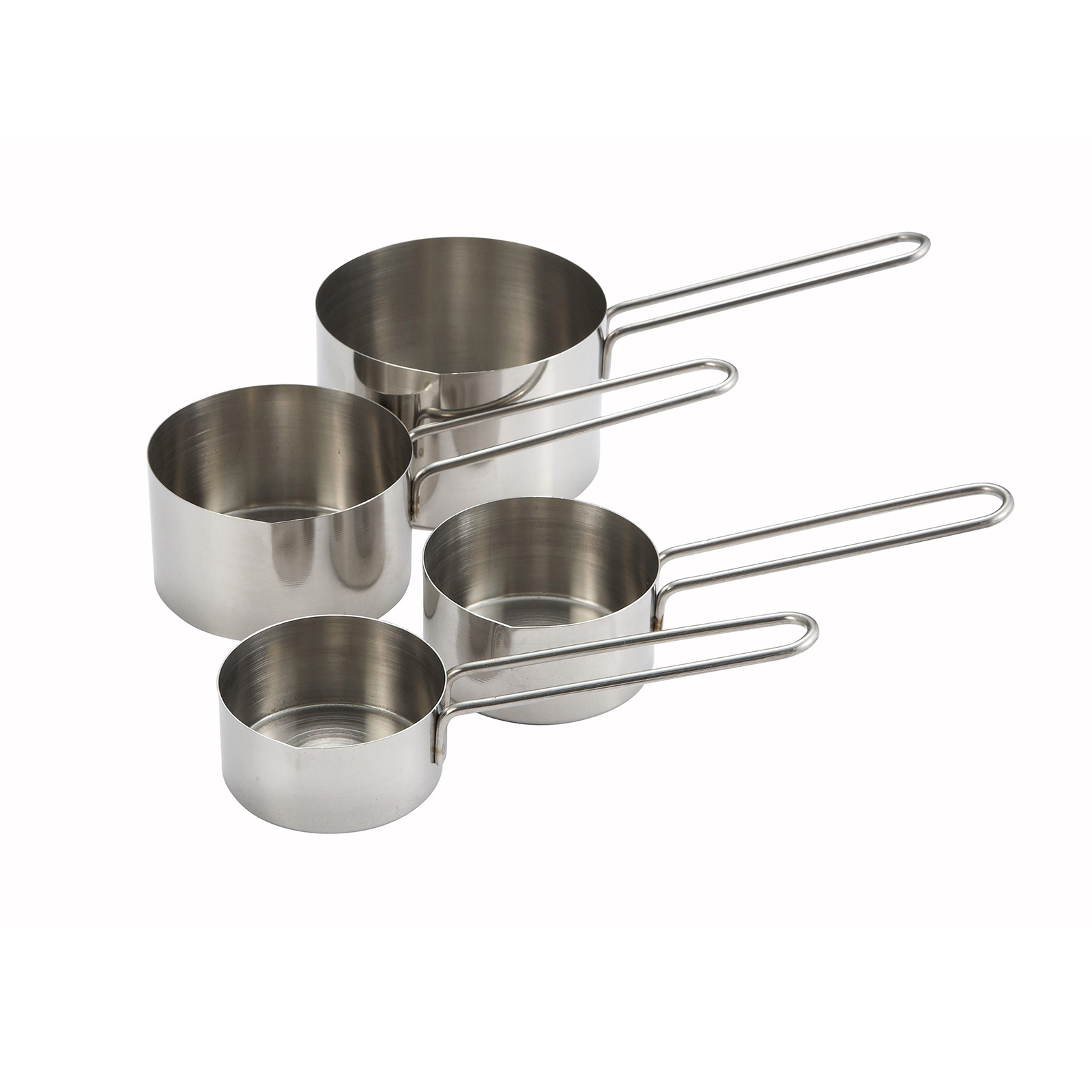 Winco MCP-4P measuring cups