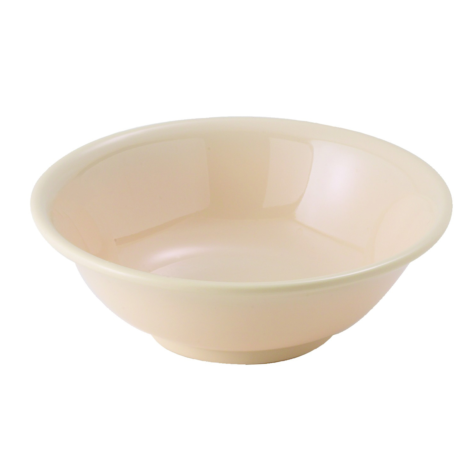 Winco MMB-22 bowl, plastic,  0 - 31 oz