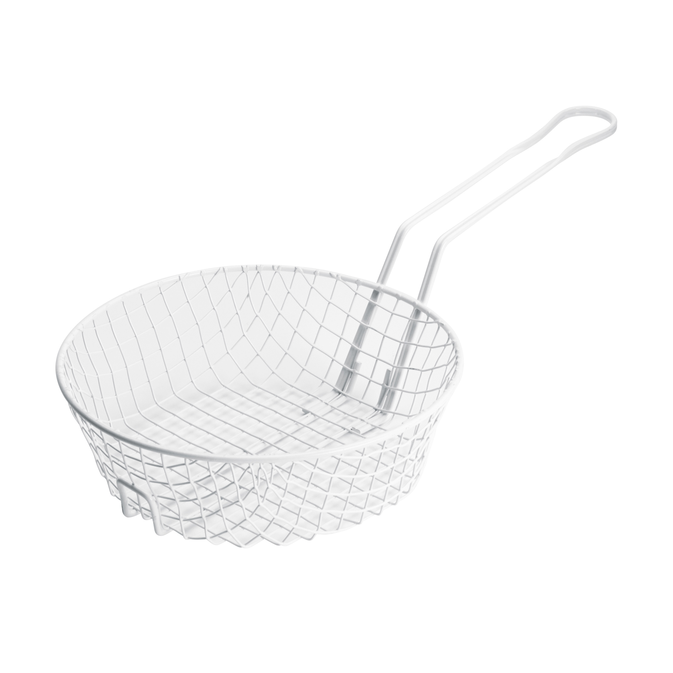 Winco MSBW-10 fryer basket