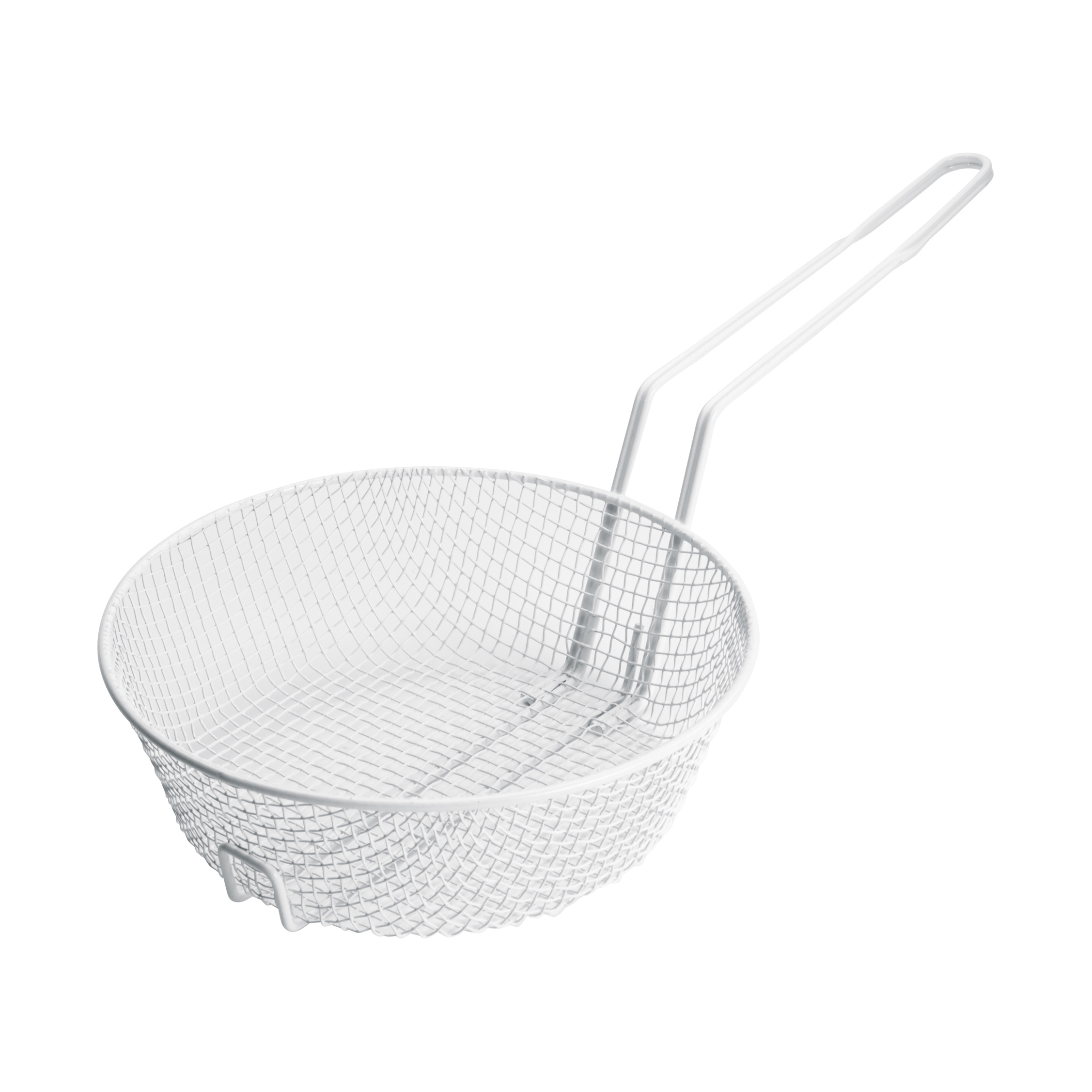 Winco MSBW-10M fryer basket