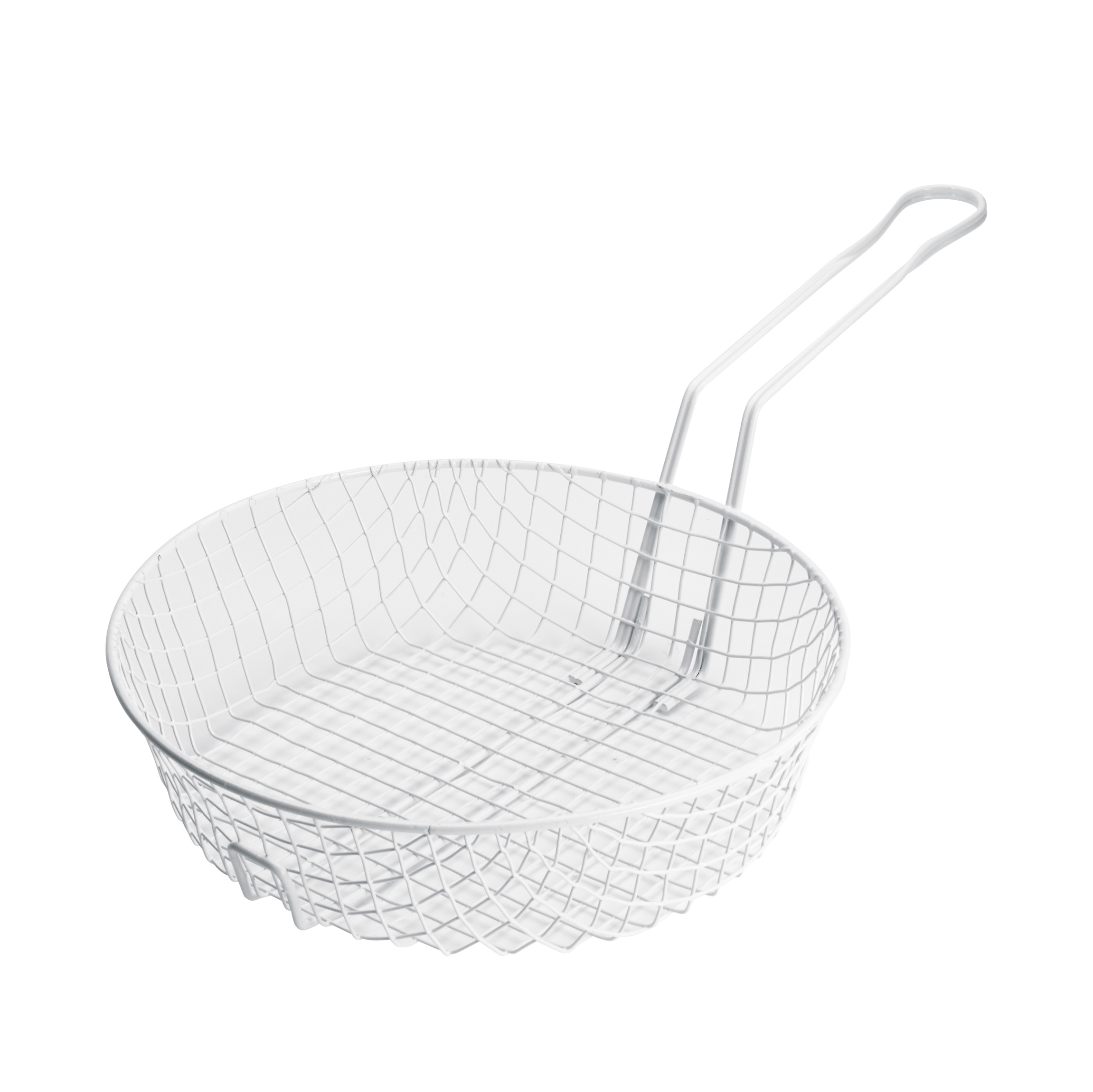 Winco MSBW-12 fryer basket