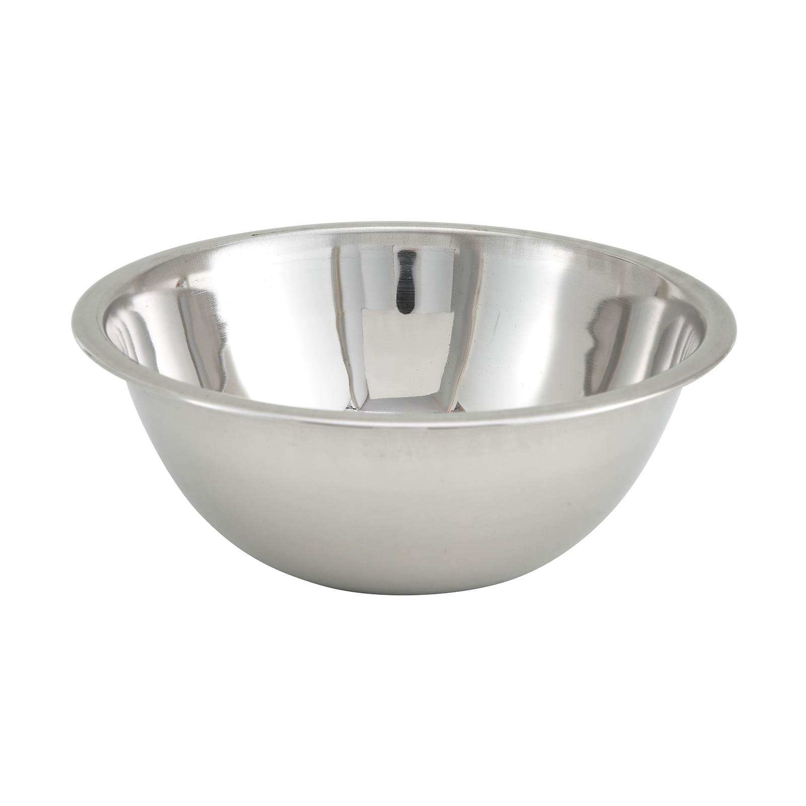 Winco MXB-300Q mixing bowl, metal