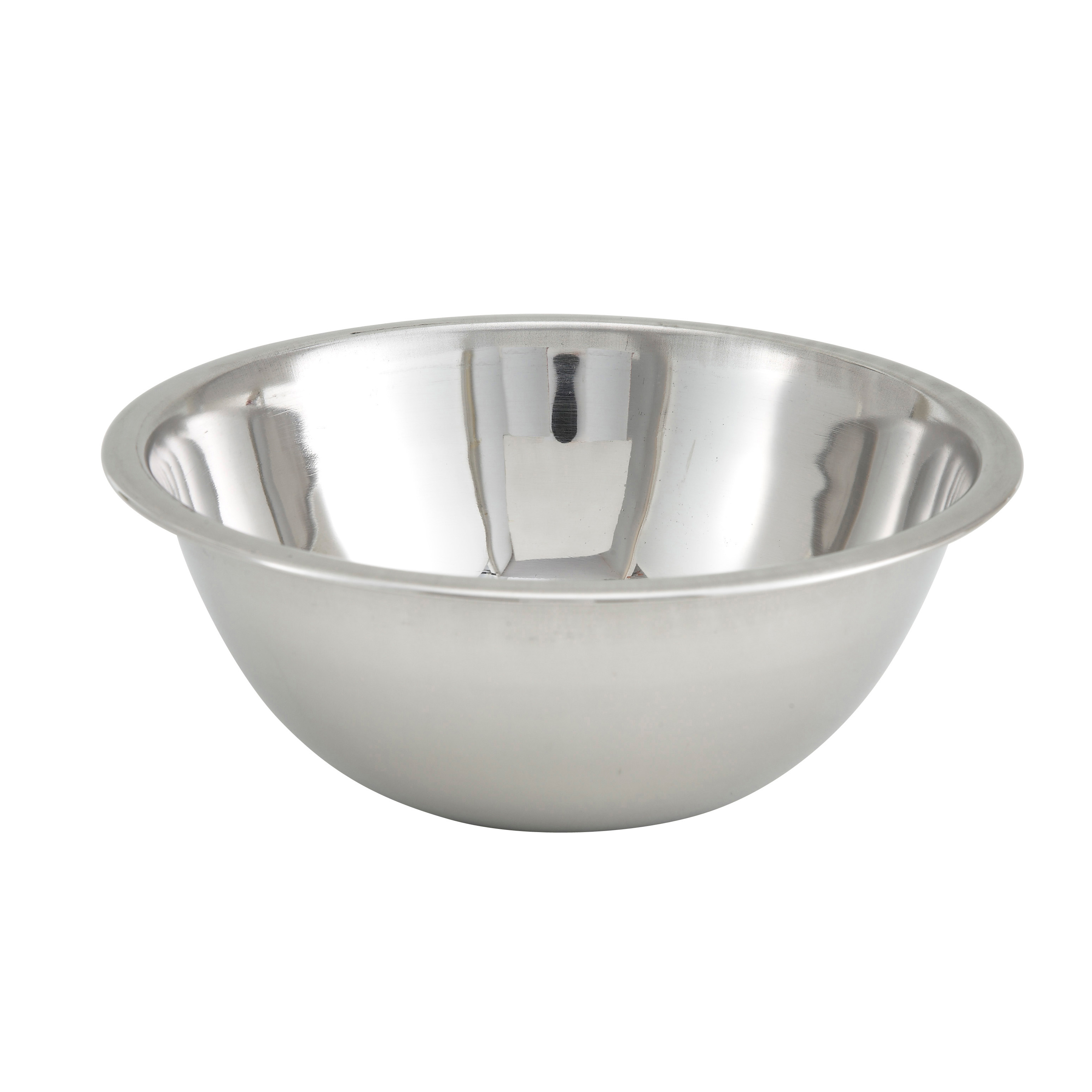Winco MXBT-300Q mixing bowl, metal
