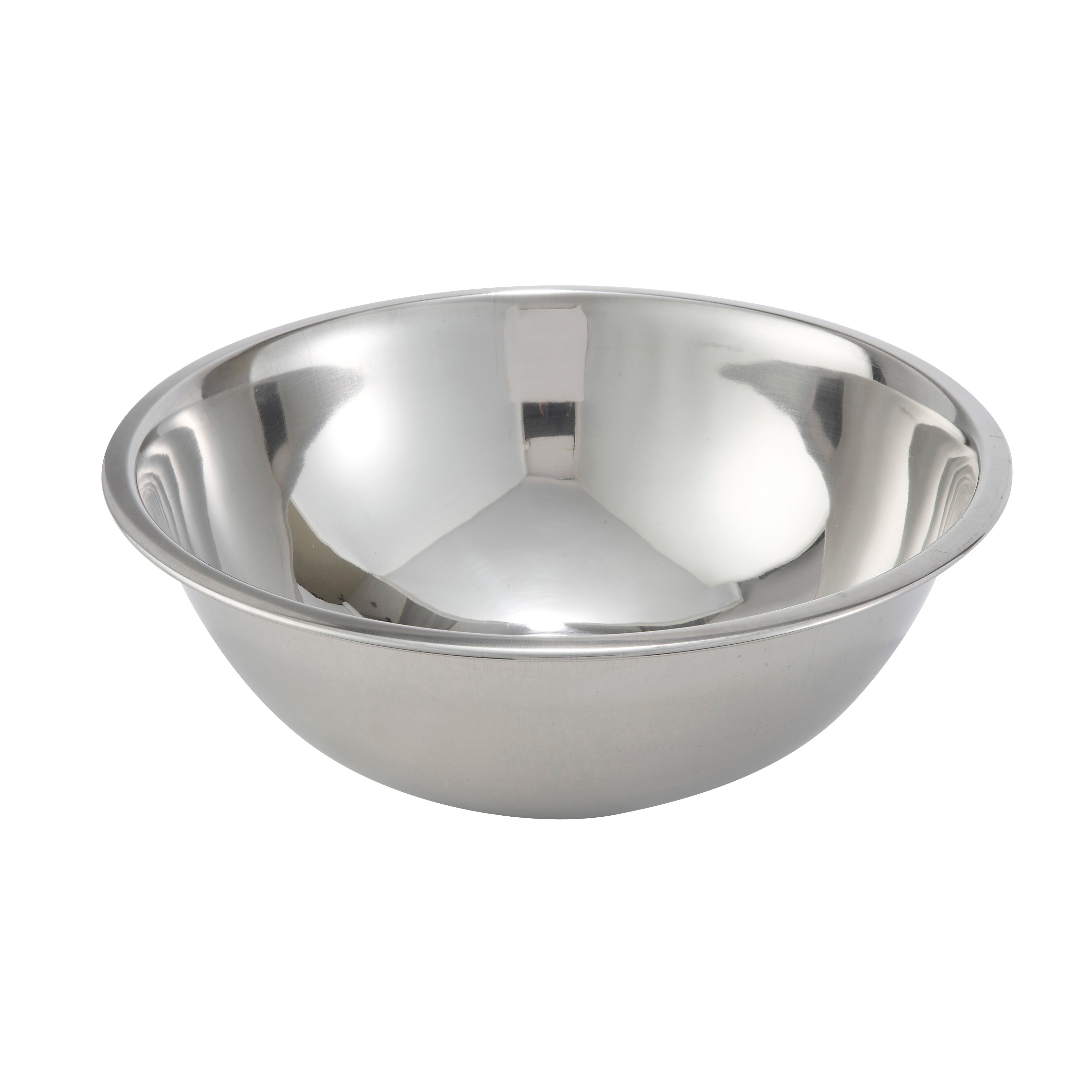 Winco MXBT-800Q mixing bowl, metal
