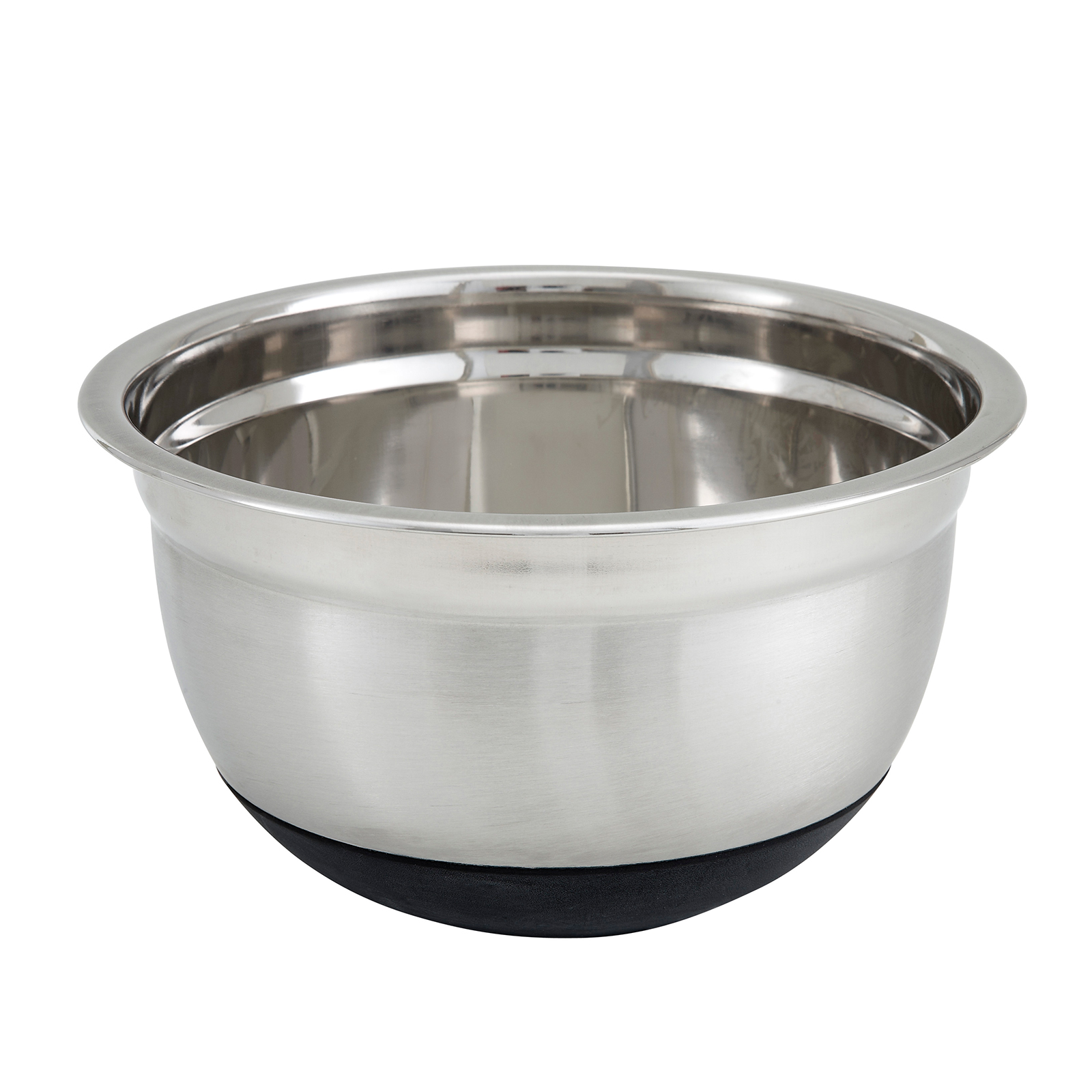 Winco MXRU-500 mixing bowl, metal