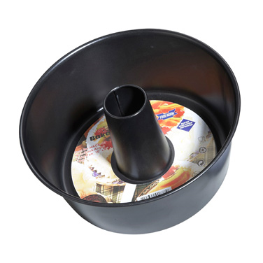 Winco NACP-10 cake pan, angel food