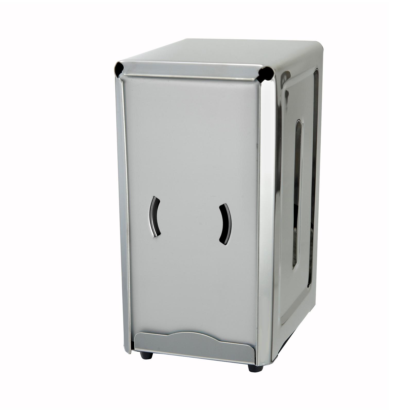 Winco NH-7 paper napkin dispenser