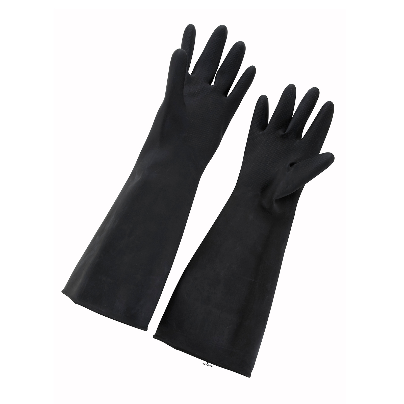 1550-16 Winco NLG-1018 gloves, dishwashing / cleaning