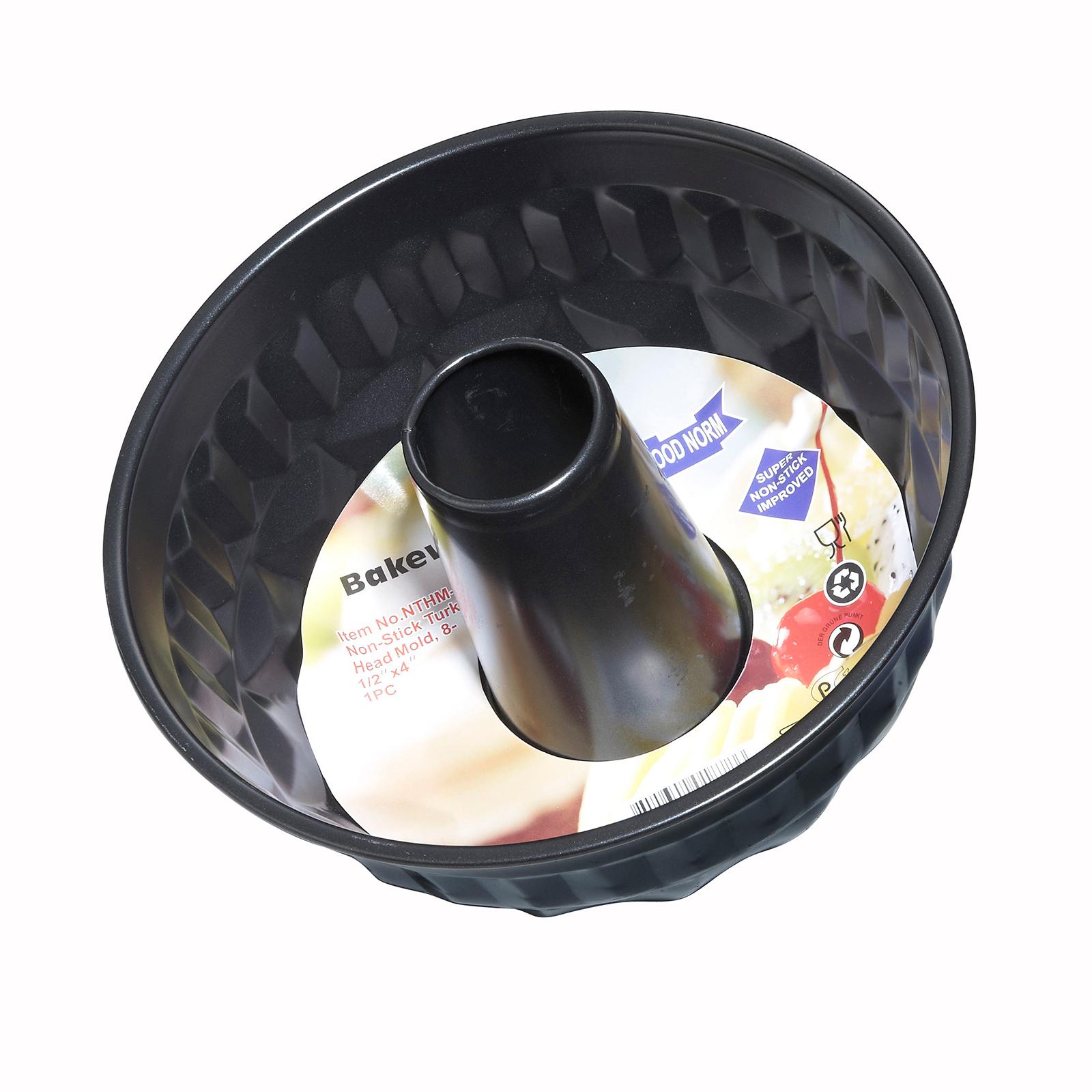 Winco NTHM-8 cake mold pan