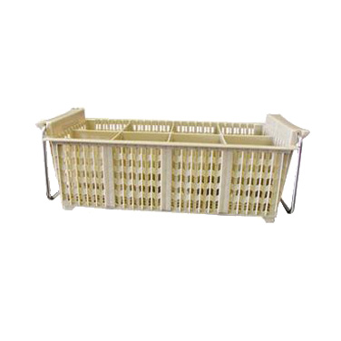 Winco PCB-8 dishwasher rack, for flatware