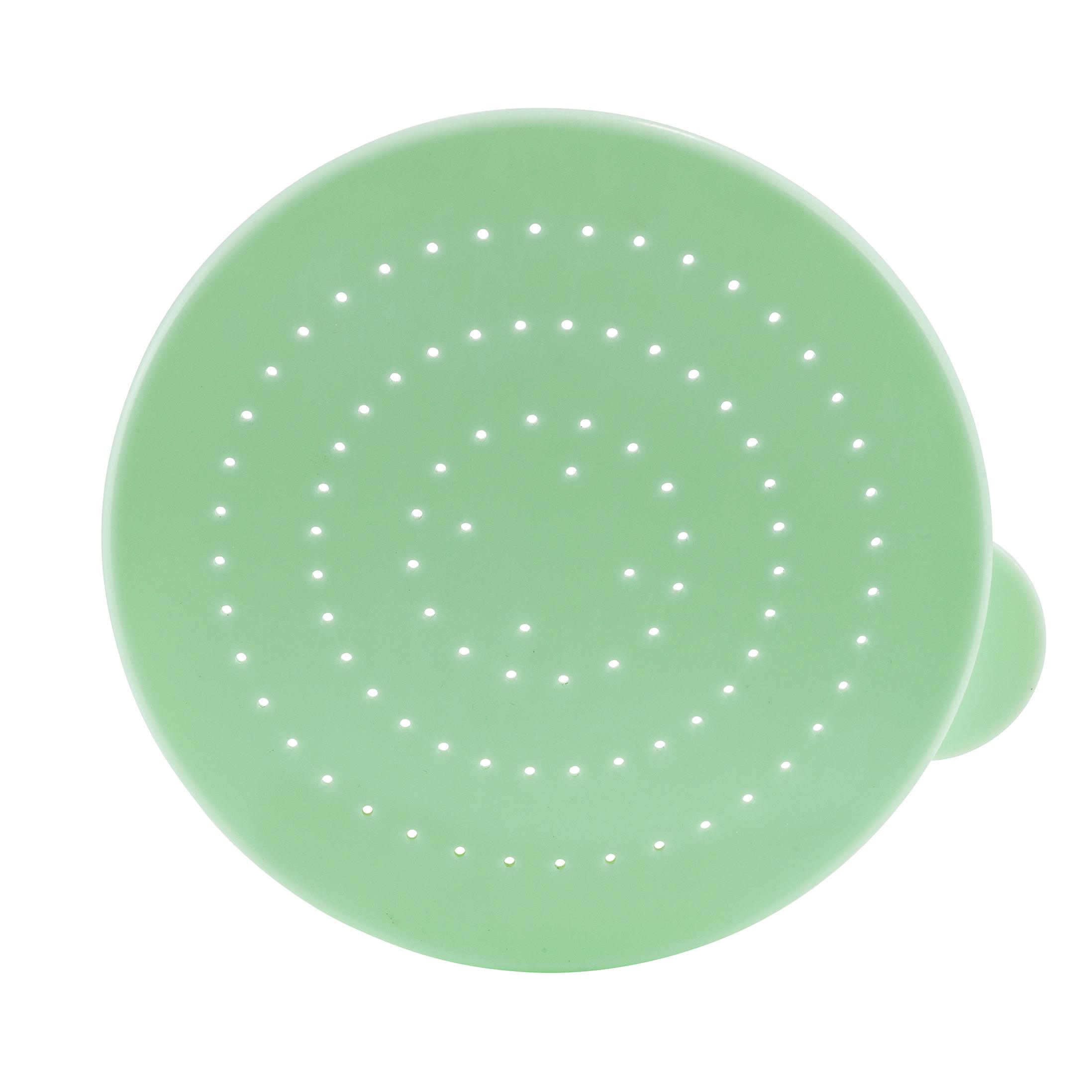 Winco PDG-GL shaker / dredge, lid