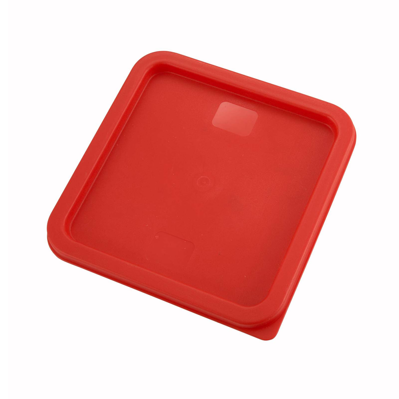 Winco PECC-68 food storage container cover
