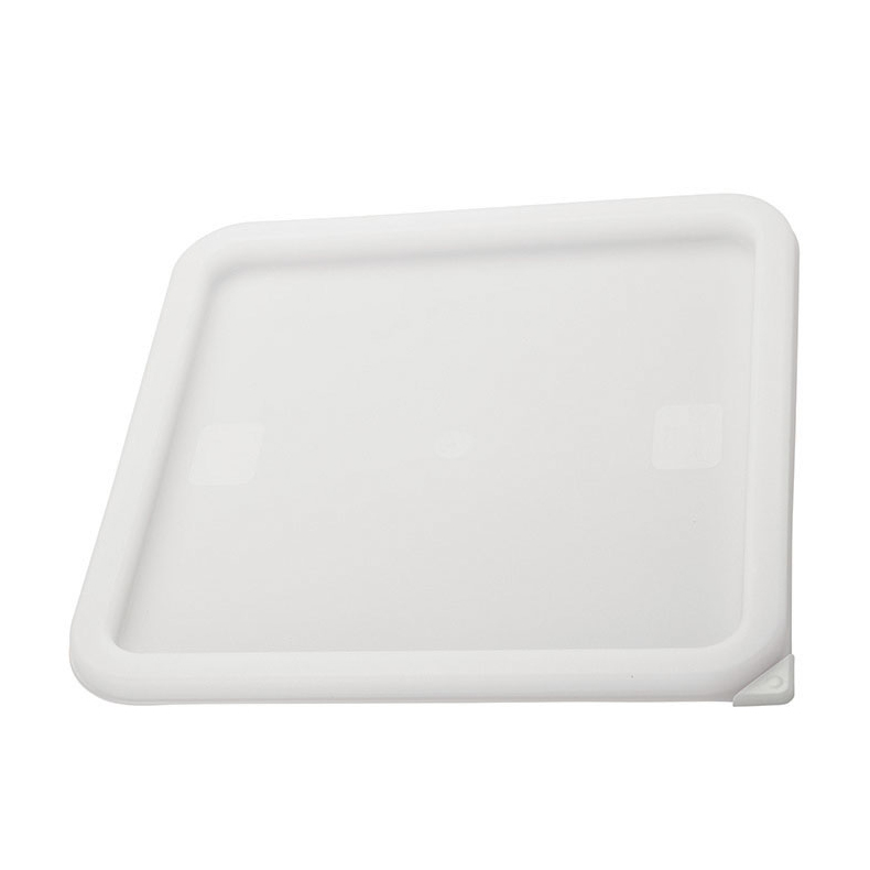 Winco PECC-L food storage container cover
