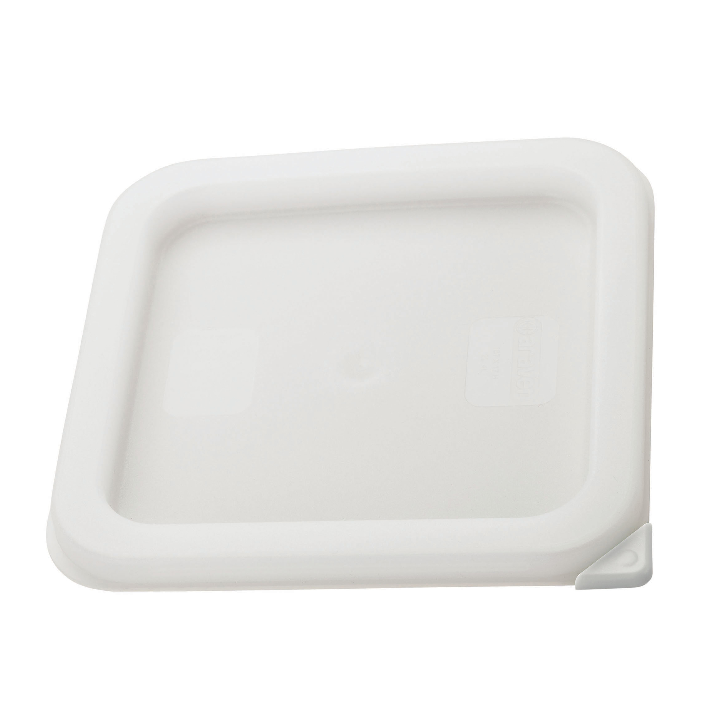 Winco PECC-S food storage container cover