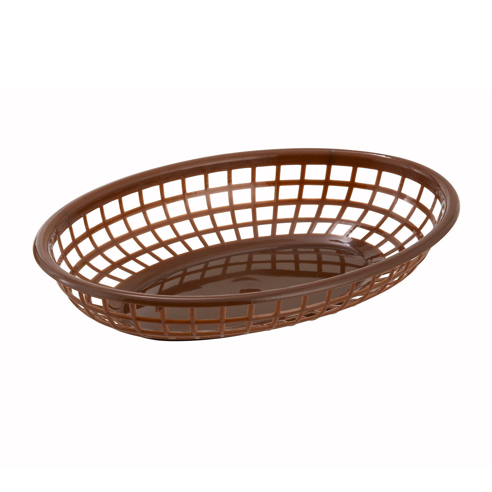 Winco PFB-10B basket, fast food