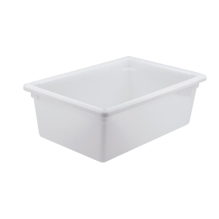Winco PFFW-9 food storage container, box