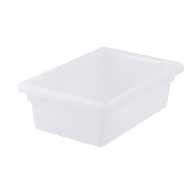 Winco PFHW-6 food storage container, box