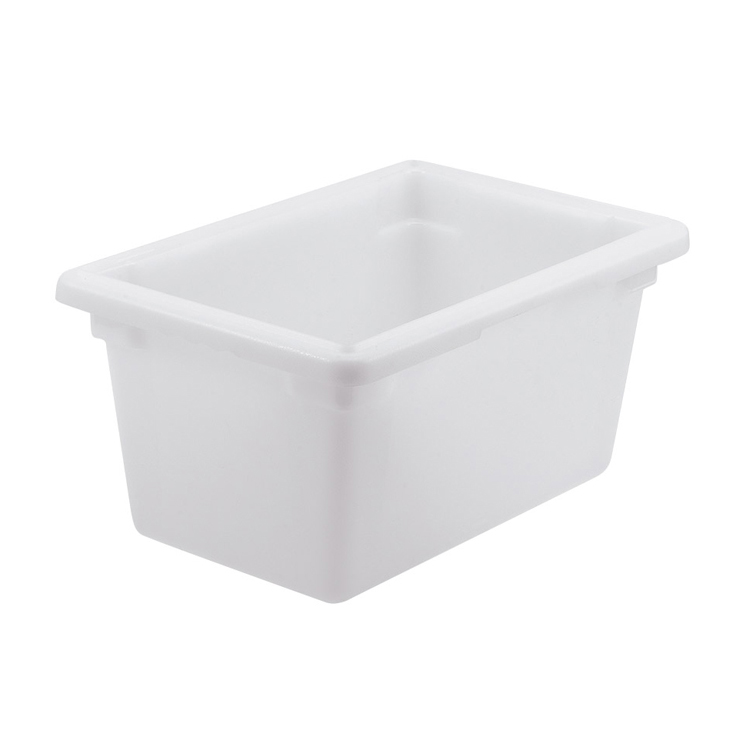 Winco PFHW-9 food storage container, box