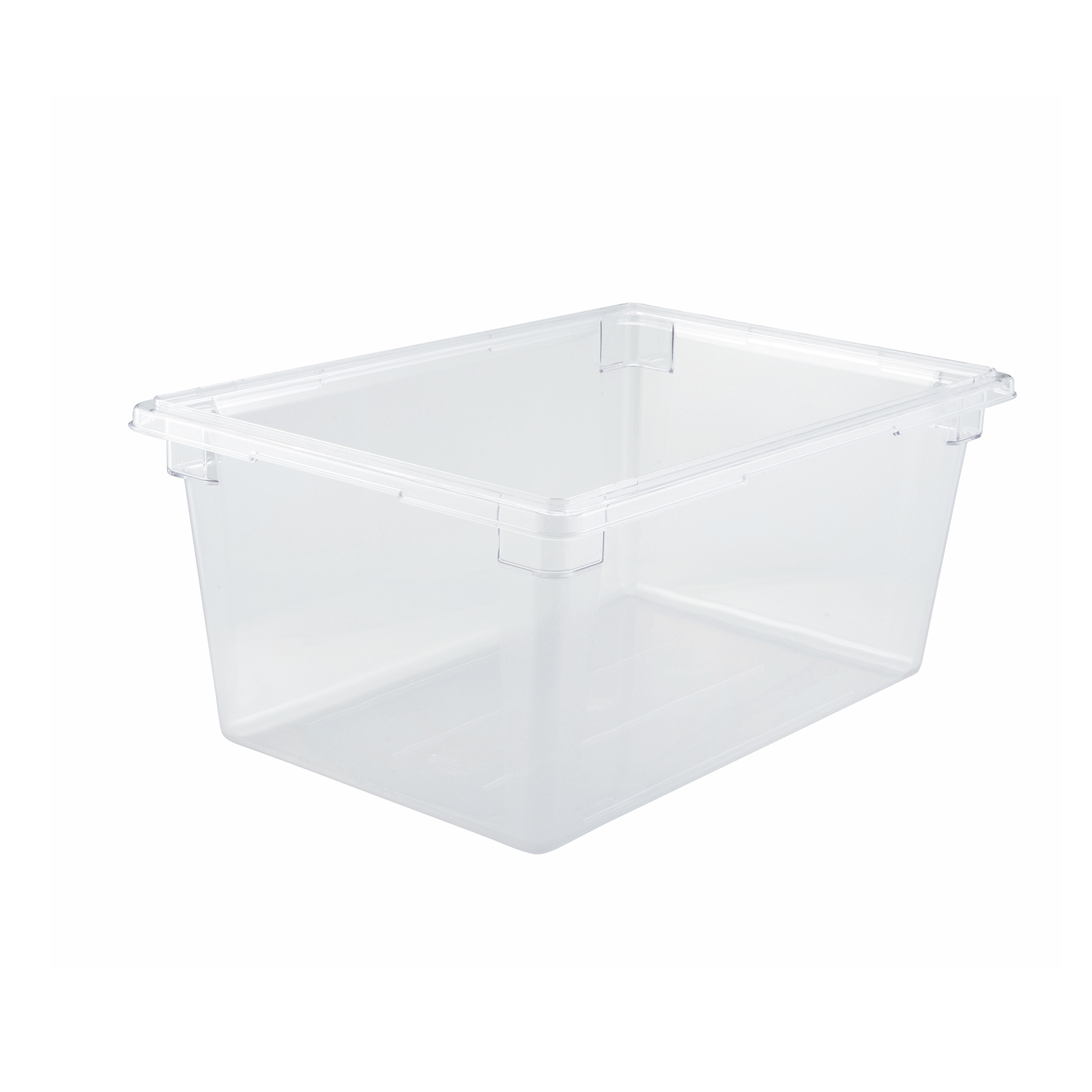 Winco PFSF-12 food storage container, box