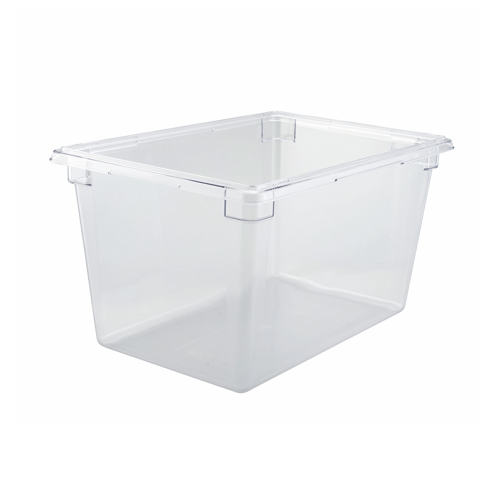 Winco PFSF-15 food storage container, box