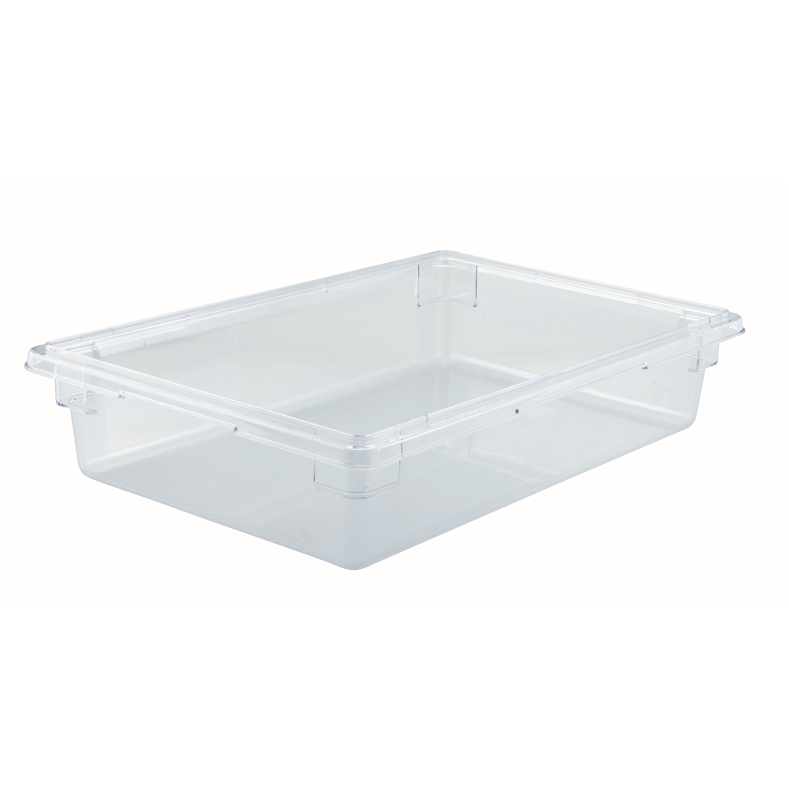 Winco PFSF-6 food storage container, box